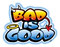 Good comes from bad…