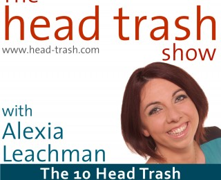The 10 Head Trash Clearance Mantras