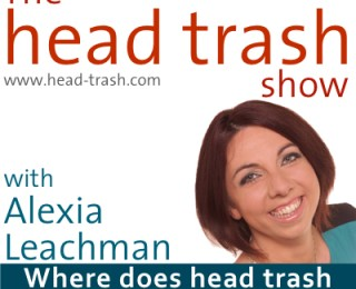 Where does head trash come from?