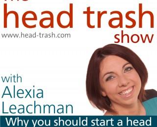 Why you should start a head trash clearance to-do list