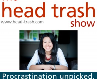 Procrastination unpicked, with Grace Marshall