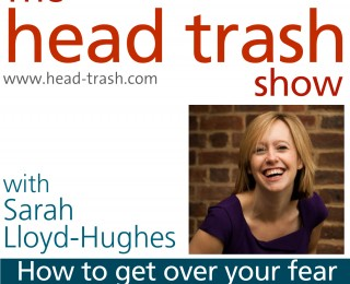 Getting over your fear of public speaking, with Sarah Lloyd-Hughes