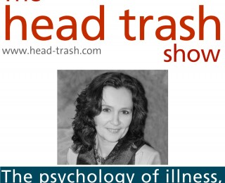 The psychology of illness, with Jenny Lynn