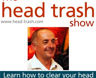 Learn how to clear your head trash with Chris Milbank