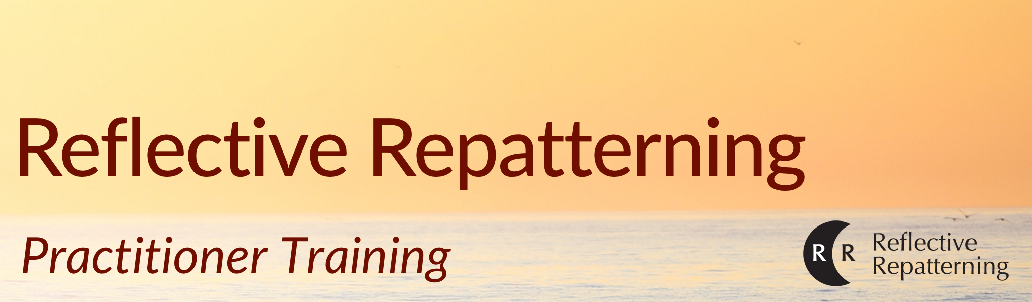 reflective repatterning course