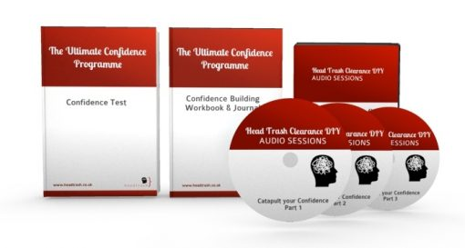 Ultimate Confidence Building Programme